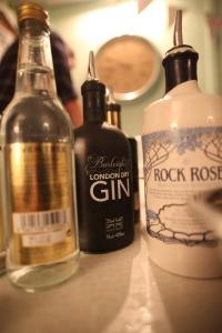 gin club 099