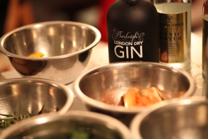 gin club 153